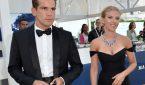 Cặp đôi yêu nhau Scarlett Johansson và Romain Dauriac