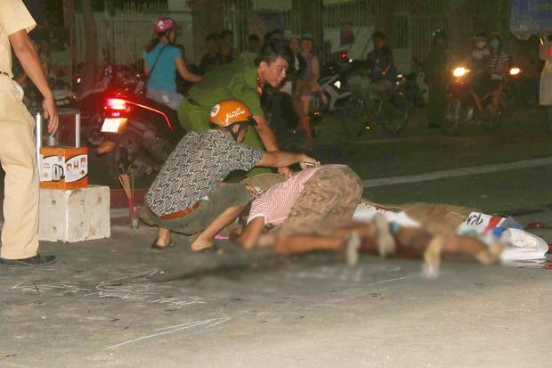 tai nạn, tai nạn thảm khốc, thi thể nạn nhân, không còn nguyên vẹn