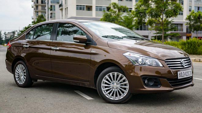 thị trường ô tô, giá cả ô tô, giảm giá, khuyến mại