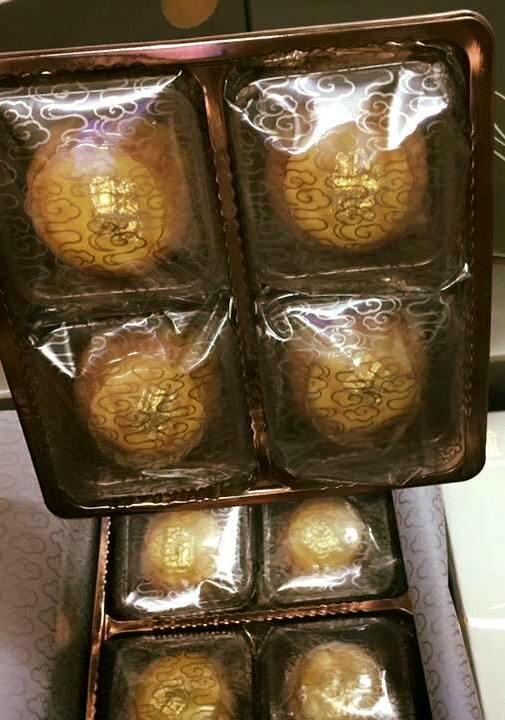 bánh trung thu dát vàng, bánh trung thu, thị trường bánh trung thu