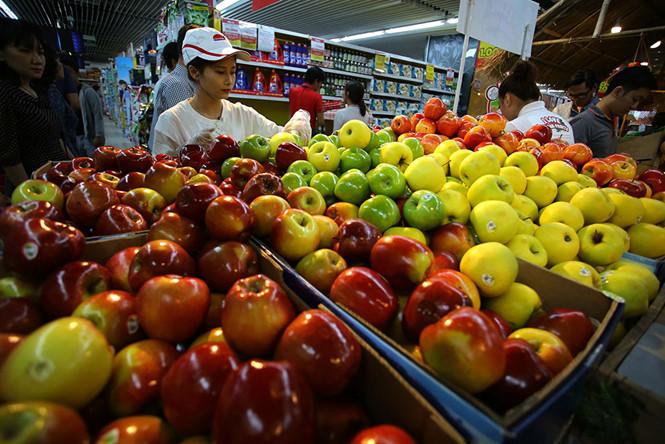hàng hóa thái lan, thị trường trong nước, bán sỉ, mua sỉ