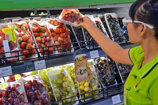 hoa quả nhập khẩu, trái cây nhập khẩu, rau quả nhập khẩu