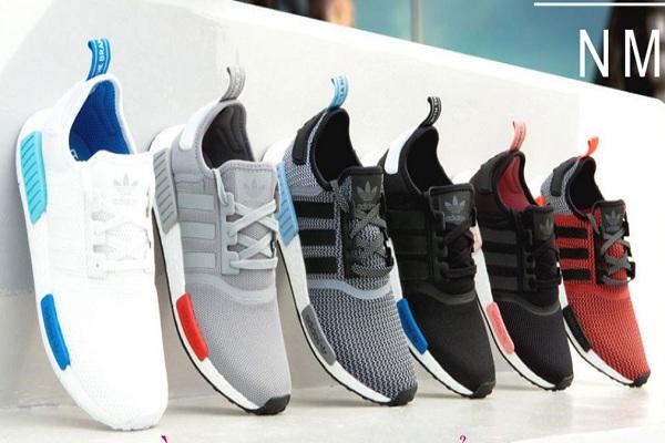 Tìm hiều nguồn giày dép sỉ ở chợ An Đông
