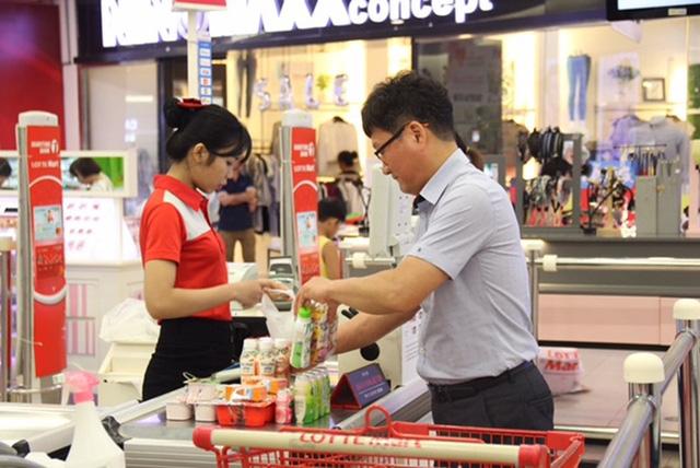 Bán hàng online ở Việt Nam nằm trong top cao nhất thế giới