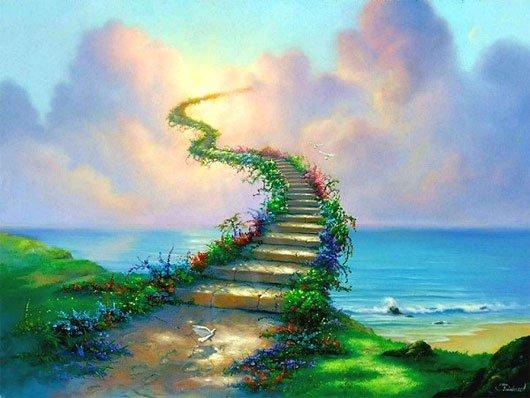 Nằm mơ thấy thiên đường đánh đề con gì chắc ăn nhất?