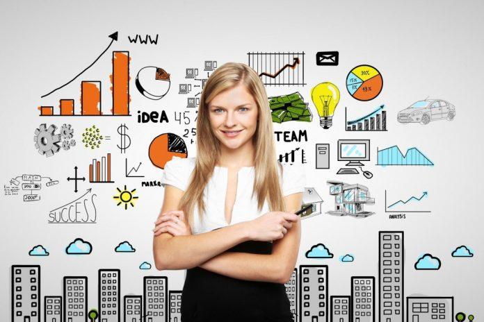 Công việc làm thêm tại nhà tăng doanh thu cho bản thân