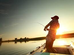 giải mã giấc mơ đi bắt cá