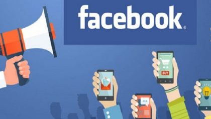 Tăng tương tác trên facebook