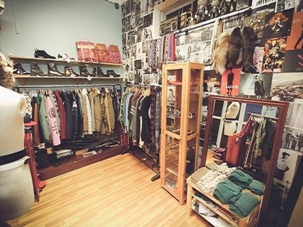 kinh nghiệm bán hàng thời trang