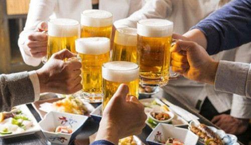 Nằm mơ thấy ăn nhậu, uống bia rượu đánh con gì chắc ăn nhất ?