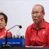 HLV Park Hang Seo không bị áp lực tại Việt Nam