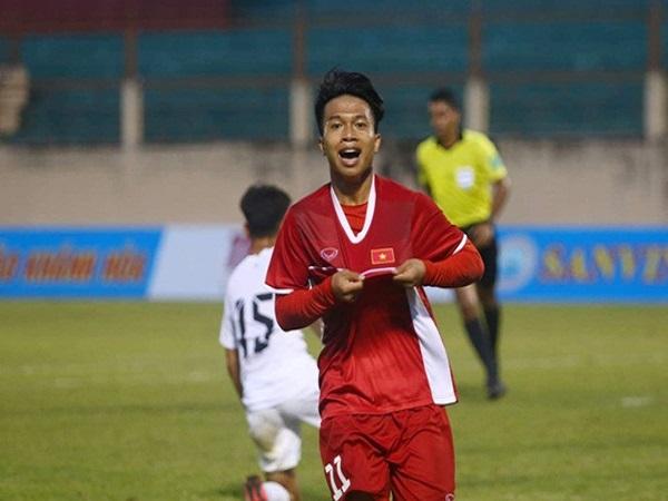 U19 Việt Nam hạ Trung Quốc tiến vào chung kết