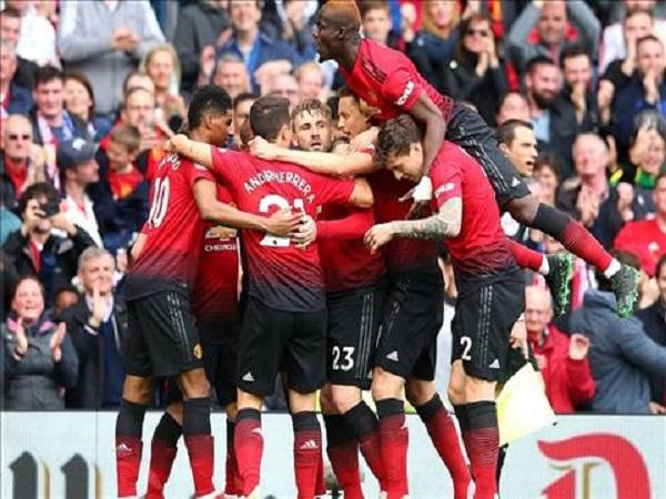 Người buồn nhất vẫn là Man Utd