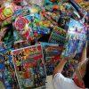 nguồn hàng giá sỉ đồ chơi trẻ em