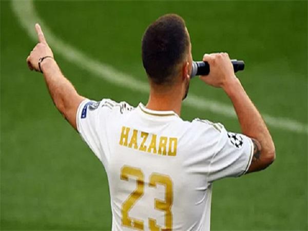 Griezmann chọn số áo lạ tại Barca