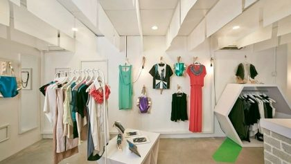 Nguồn hàng quần áo nước ngoài