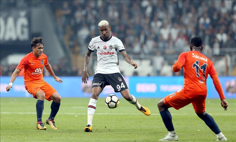 Nhận định trận đấu Besiktas vs Istanbul BB, 00h00 ngày 24/9