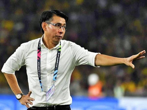 HLV Malaysia muốn thắng tuyển Việt Nam ngay tại sân Mỹ Đình