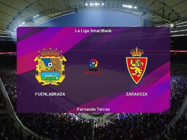 Nhận định Fuenlabrada vs Zaragoza, 2h00 ngày 17/10