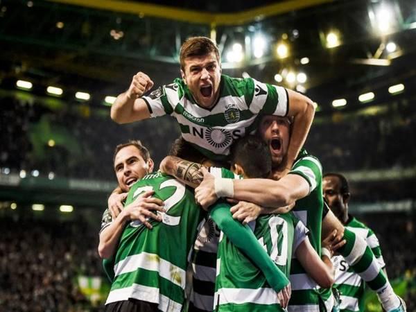 Nhận định Alverca vs Sporting Lisbon, 02h45 ngày 18/10