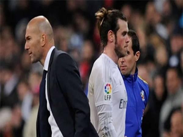 Không ai nể Bale thì Bale cũng chẳng bao giờ nể ai