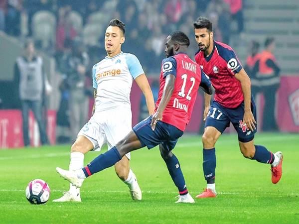 Soi kèo Marseille vs Brest, 02h45 ngày 30/11