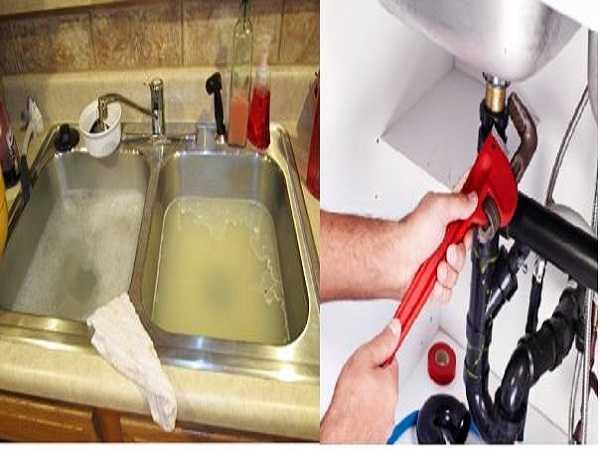 Thông tắc chậu rửa bát nhanh chóng, tiết kiệm thời gian chỉ có thể là Thanh Bình