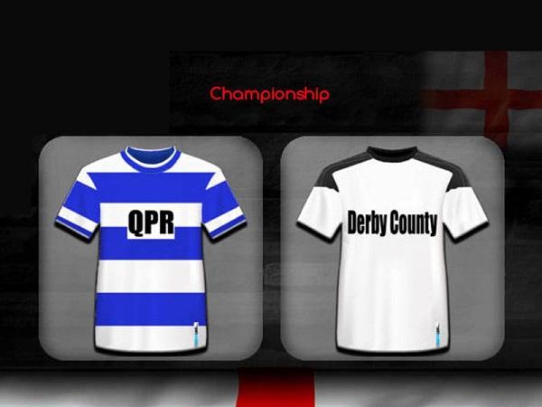 Nhận định QPR vs Derby County, 2h45 ngày 26/02