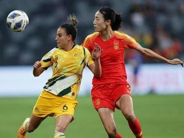 Sao Australia e ngại sức mạnh của nữ Việt Nam