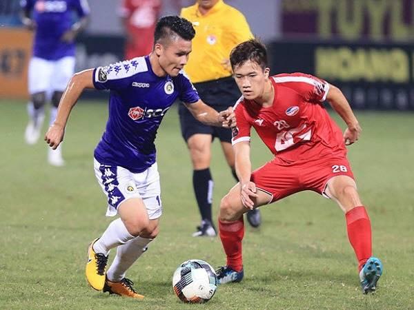 Bóng đá Việt Nam 14/4: Hé lộ thời điểm V-League 2020 trở lại