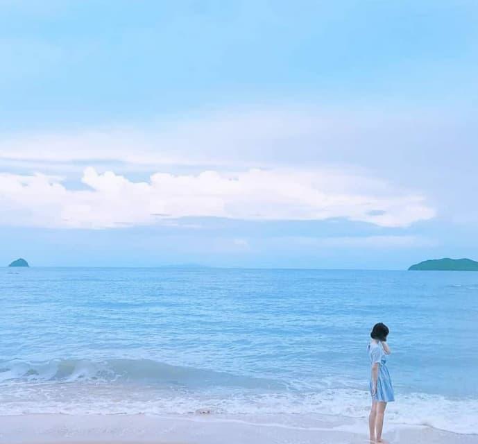Nằm mơ thấy biển