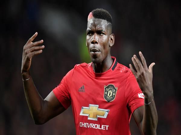 Paulo Pogba nên rời khỏi quỷ đỏ Manchester United tim bến đỗ mới