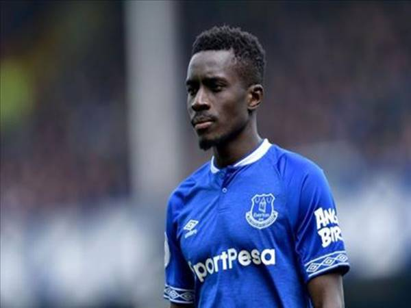MU muốn mua cựu sao Everton, Idrissa Gueye