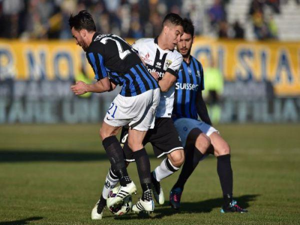 Soi kèo bóng đá trận Parma vs Atalanta
