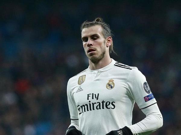 Tin bóng đá tối 21/7: Bale quyết bám trụ lại Real