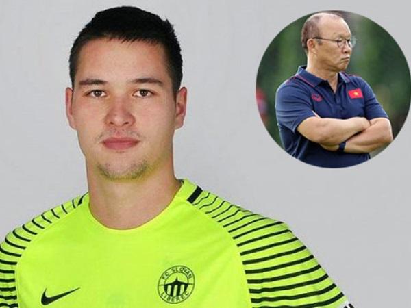 Bóng đá Việt Nam chiều 11/8: Filip Nguyễn hoàn tất thủ tục nhập tịch