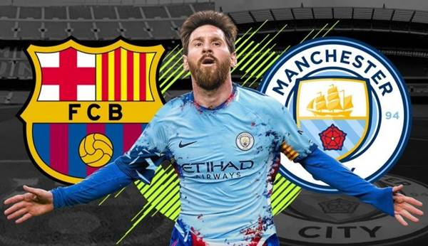 Tin bóng đá 30/8: Có được Messi sẽ khó ngăn cản Manchester City