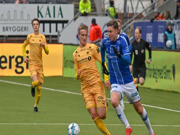 Nhận định soi kèo bóng đá Sarpsborg vs Bodo Glimt, 23h00 ngày 30/8