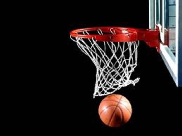 mơ thấy bóng rổ