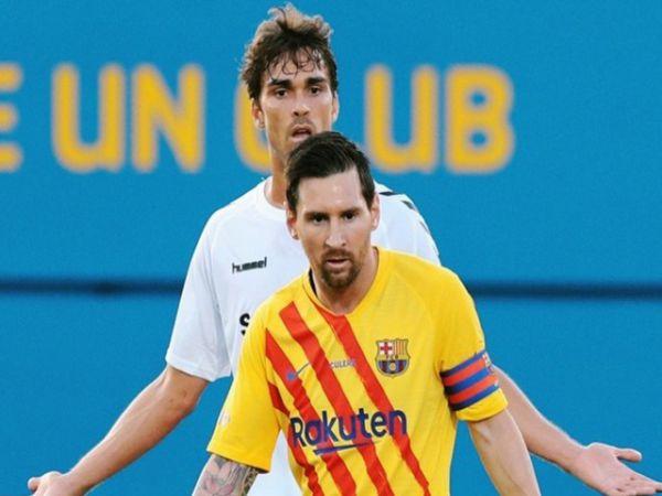 Tin bóng đá sáng 16/9: Barcelona yêu cầu Messi giảm lương