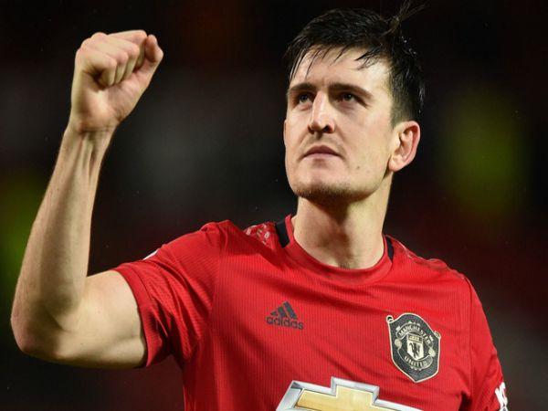Tin bóng đá tối 4/9: Maguire đề nghị trở lại đội tuyển sau khi kháng án
