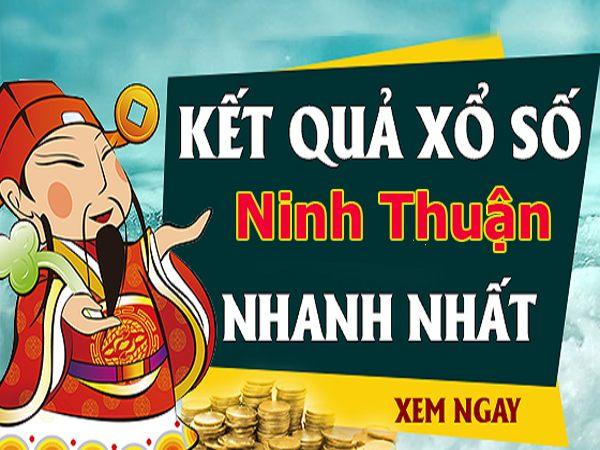 soi cầu xổ sốNinh Thuận4/9