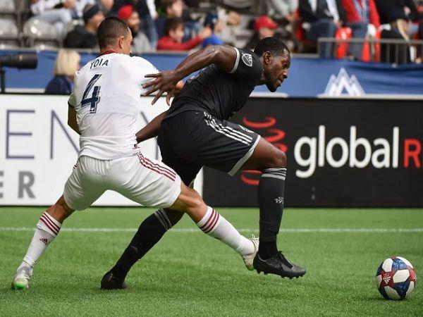 Nhận định soi kèo bóng đá Vancouver vs Real Salt Lake, 09h00 ngày 11/10
