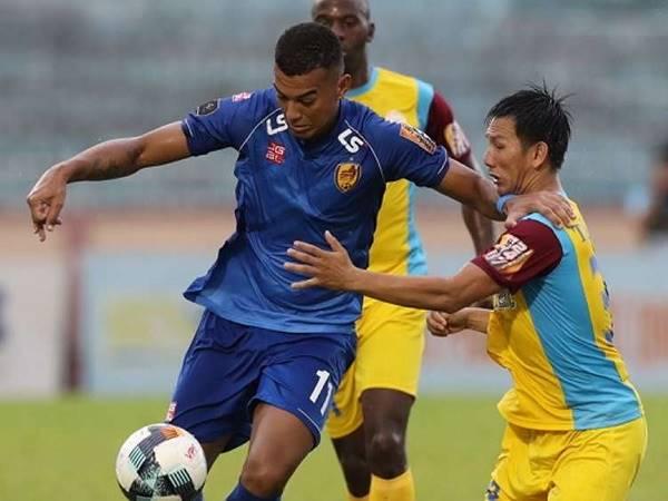 Bóng đá Việt Nam tối 26/11: Nam Định ra mắt ngoại binh thứ hai ở mùa giải 2021