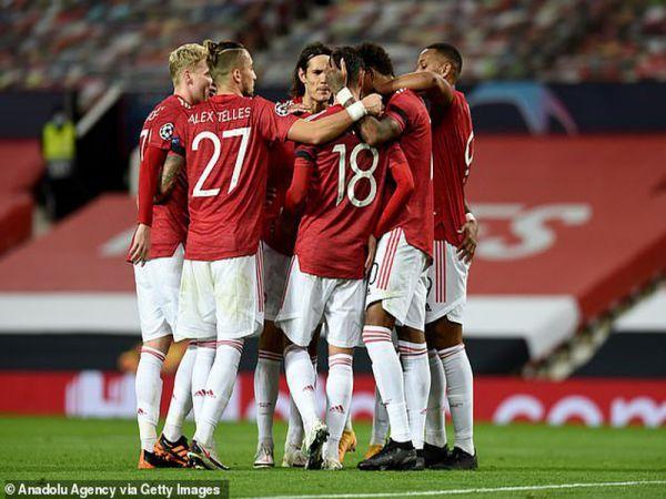 Tin bóng đá trưa 25/11: MU là đội chơi phản công hay nhất châu Âu