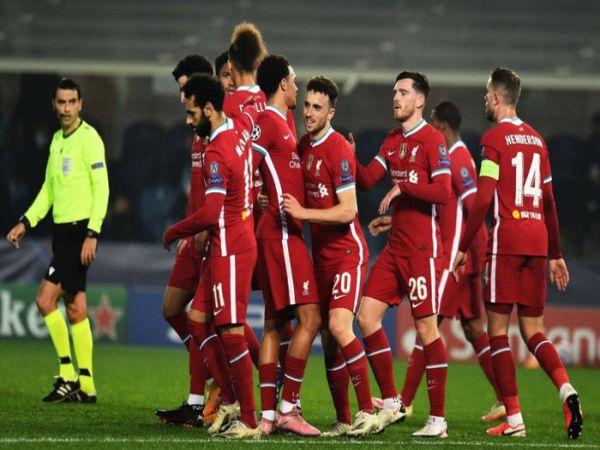 Tin bóng đá trưa 4/11: Tân binh rực sáng, Liverpool hủy diệt Atalanta