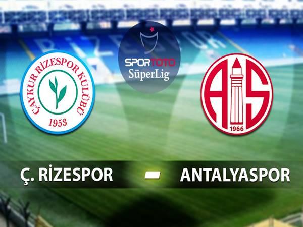 Nhận định Rizespor vs Antalyaspor, 23h00 ngày 24/12