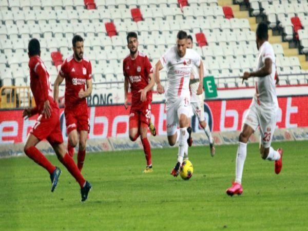 Nhận định tỷ lệ Sivasspor vs Antalyaspor, 23h00 ngày 14/12