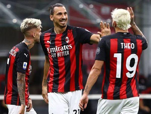 Soi kèo tỷ lệ Cagliari vs AC Milan - 02h45 ngày 19/1, Seria A