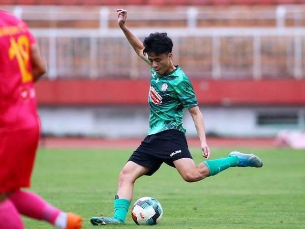 Bóng đá Việt Nam sáng 23/2: Vận đen tiếp tục đeo bám Phan Thanh Hậu